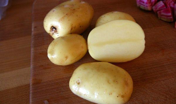 Картофель Мона Лиза