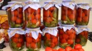 Сладкие маринованные помидоры на зиму - подборка простых и вкусных рецептов