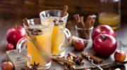 Горячие имбирные напитки – сбитень, шоколадный, молочный и другие