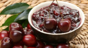 Варенье из черешни с косточками и без - лучшие рецепты