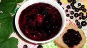Варенье из черной смородины на зиму - рецепты и правила варки
